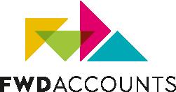 FWD Accounts Logo